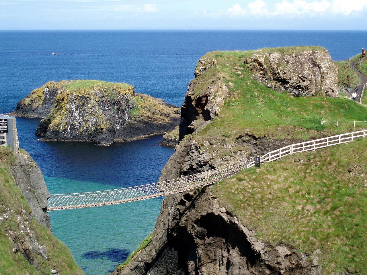 Luxury guided Tours of Ireland Ireland Golf Trips