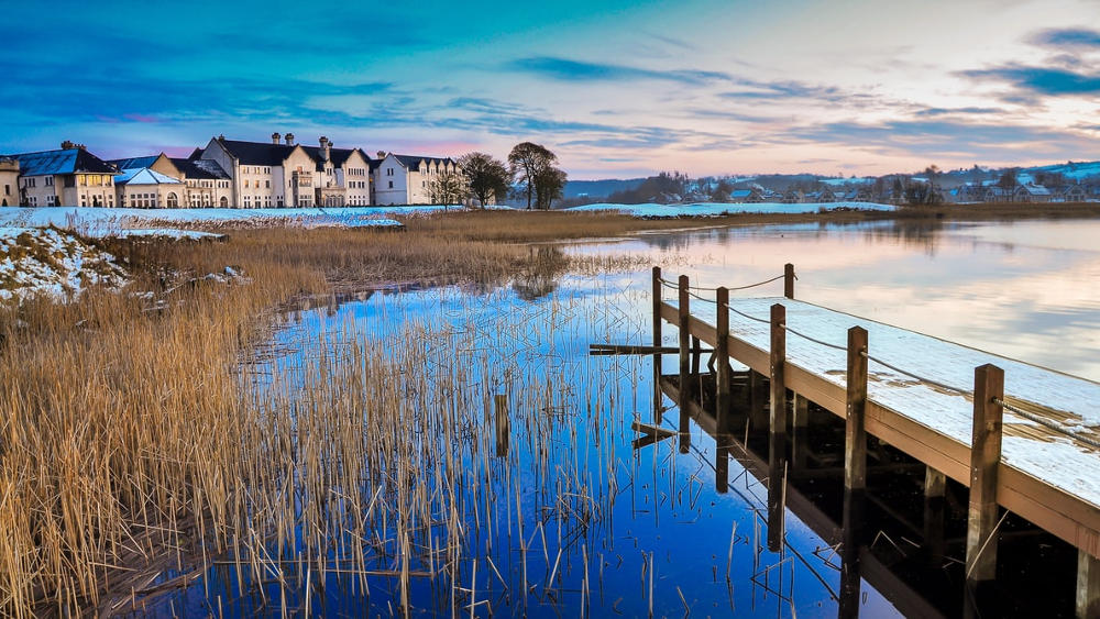 Luxury guided Tours of Ireland Golfing Vacation in Ireland
