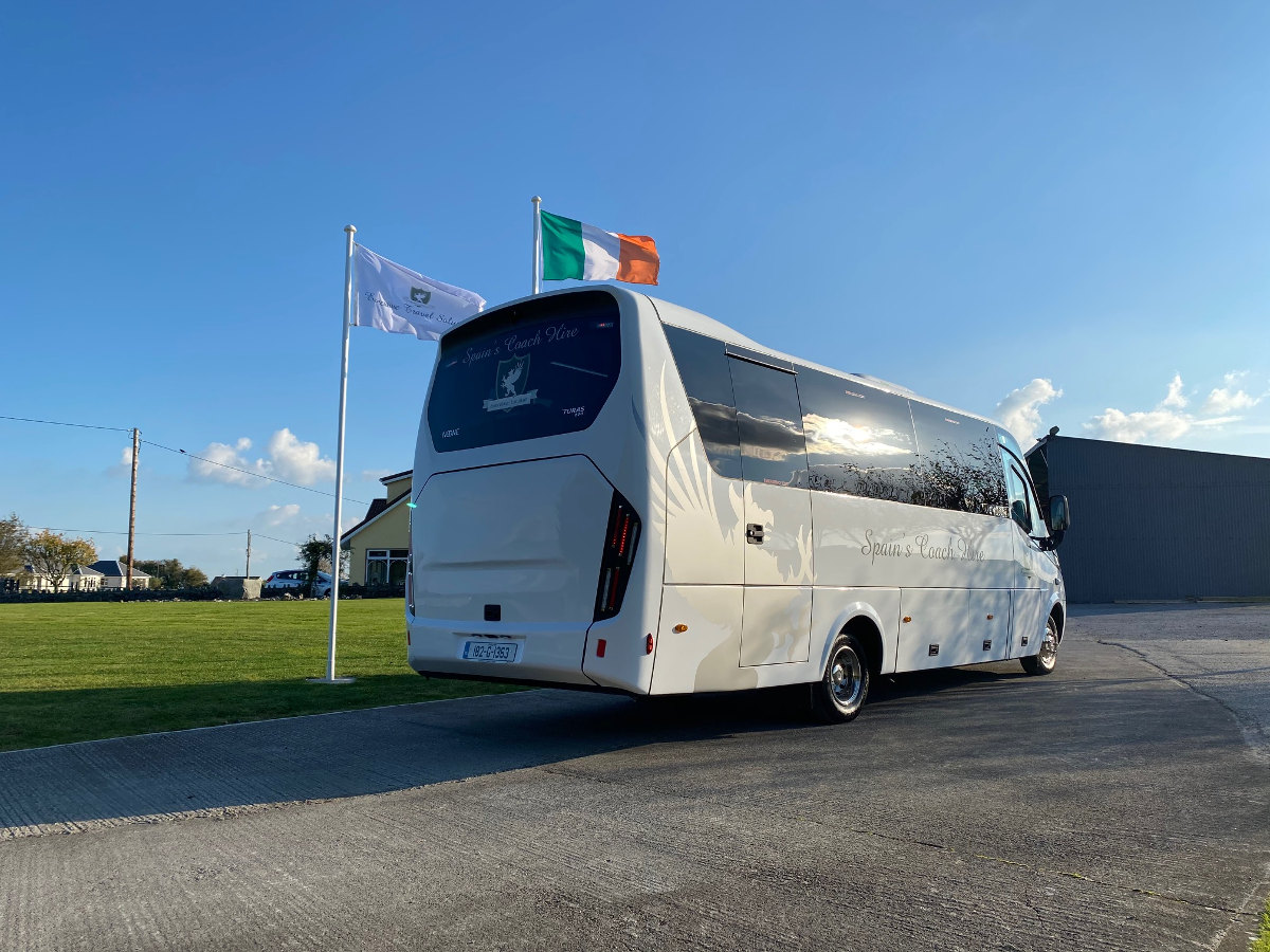 Luxury Irish Tours Travel Ireland